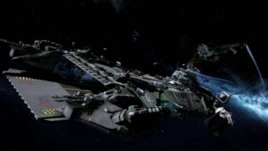 Star Citizen – version 3.5.0 novinky